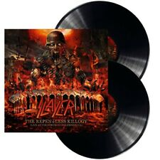 Slayer - The Repentless Killogy, Live... Black  (2LP - 2019 - EU - Original)