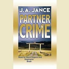 Partner in Crime (Joanna Brady Mysteries, Book 10) by Jance, J A