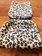 PUSH CHAIR SEAT LINER / FOOT MUFF