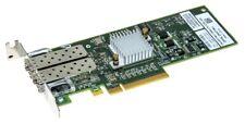 Dell 0kkywj Brocade 825 Fibre Canal 8GB PCIe LP