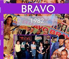 BRAVO 1982 komplett im PDF Format als DigiPack