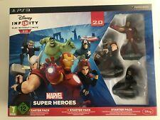 Disney Infinity 2.0 Ps3 Spiel Figuren Portale