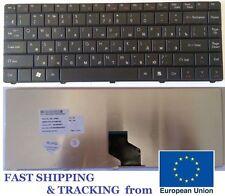 Packard Bell BFS Gateway NV40 NV42 NV44 NV48 NV4000 NV4800 Keyboard US RU #12
