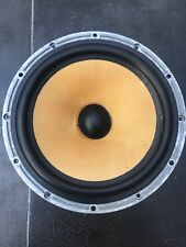 B&W Bowers & Wilkins ZZ10129 Woofer DM602 DM603 DM604 Midrange Bass Unit - A5