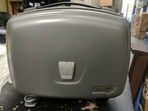 Bolex Paillard 18-5 8MM Projector w/Case