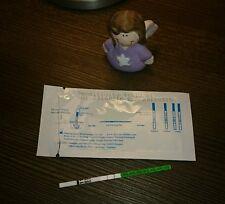 Schwangerschaftstest POSITIV Scherzartikel Geschenk X-MAS Party Babyshower baby