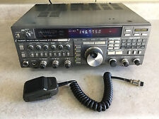 Yaesu FT-736R 2 Meter / 440 MHz All Mode Transceiver with Microphone