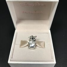 New Pandora Disney Parks Exclusive Vintage Car With Mickey And Minnie Authentic