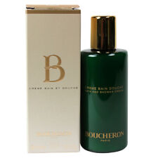 B de Boucheron by Boucheron for Women Bath & Shower Cream 1.6 oz. New in Box