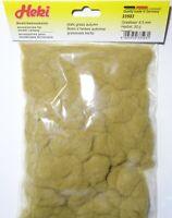 11,98€/100g) Heki 33503 Grasfaser Streugras Herbst 4,5mm 50g statisches Gras