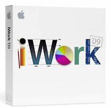 Apple Office and Business Software