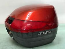 BAULETTO  SCOOTER UNIVERSALE SHAD 32 LITRI ROSSO