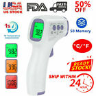 Infrared Non-Contact Digital Forehead Body IR Thermometer termometro Baby Adult