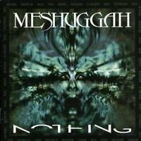 Meshuggah - Nothing (Remix) [CD]