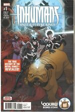 Inhumans: Once and Future Kings (Aug 2017, Marvel) All 5 Issues