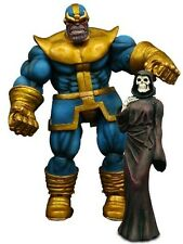 THANOS selezionare Action Figure MAY052331
