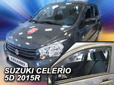 HEKO 28654 MERIVA 4 PEZZI SUZUKI IGNIS II 5 türig Anno a partire dal 2016