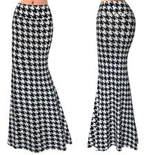 Gonna Lunga Donna Maxi Anni 80 - Woman Maxi 80's Printed Skirt 130053 P