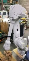 ABB IRB 4600/40 industrial Robot with IRC5 controller Complete and Very Clean