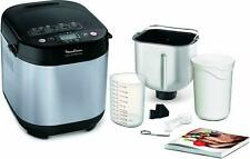 Moulinex OW240E30 Bread and Treats Machine with Yoghurt Function