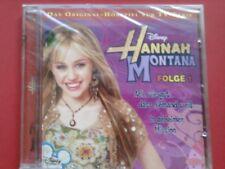 Hannah Montana Folge 1 von Hannah Montana | CD | Neu, OVP,Hörspiel