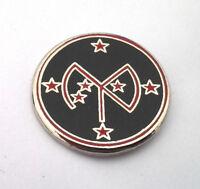 TUSKEGEE AIRMEN Military Veteran US AIR FORCE Hat Pin P14218 EE