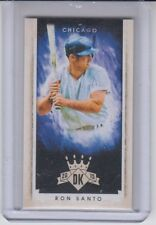 2015 Panini Diamond Kings Ron Santo Mini #119 Chicago Cubs HOF World Series