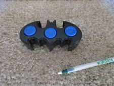 Imaginext Super Friends Batcave Batman Remote Control blue Batbot robot NEW part