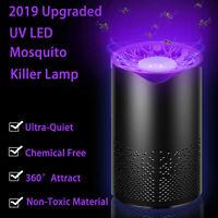 UV LED PEST REJECT INSETTICIDA ZANZARE SCACCIA INSETTI Volanti Killer Elettronic