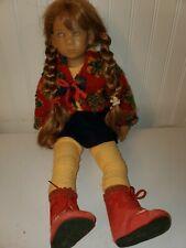"""New listing Annette Himstedt Lottchen Puppen Kinder 21"""" Doll"""