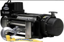 SUPERWINCH Tigershark 9500 Seilwinde