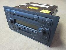 CD Wechsler Radio Kassette Tuner SYMPHONY II AUDI A4 B6 8E 8E0035195PX