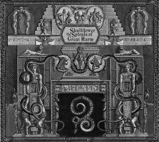 SKULLFLOWER 2xCD Wolf Eyes SPK Prurient Brighter Death Now Ramleh Genocide Organ