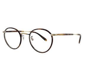 100% Original Garrett Leight Wilson John Lennon Brille - Gr. 46 - col AMT-CN