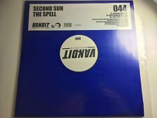 Second Sun | The Spell | Vinyl Single | Vandit 044 | Neu in Schutzhülle | Trance