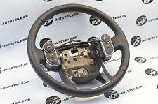 LAND ROVER Range Rover Sport II LW 2013 Lederlenkrad Leder Lenkrad MFL schwarz