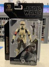 Star Wars The Black Series Archive Shoretrooper 6? NISB