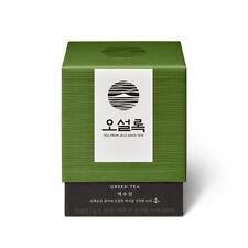 [OSULLOC] Eoksujin (10Teabags)_Traditional Young Green Tea with harmonius flavor