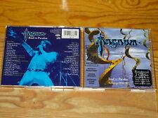 MAGNUM - ROAD TO PARADISE, ANTHOLOGY 1978-83 / UK 2-CD-SET 2000 (MINT-)