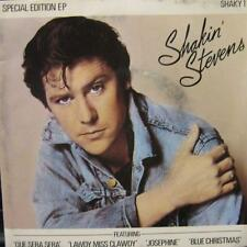 """Shakin' Stevens(7"""" Vinyl Gatefold)Special Edition E.P-Epic-SHAKY 1-UK-VG/Ex"""