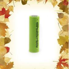 18650 Rechargeable Li-ion Vape Battery 2600mAh 3.7V Unprotected Flat Top Well