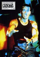 Geballte Ladung - Double Impact ORIGINAL AHF Van Damme