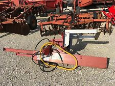 Hydraulic Post Driver, 3 Point Hitch