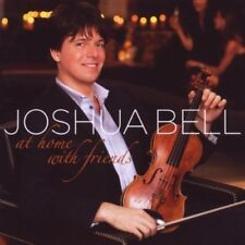 CD Joshua Bell At Home With Friends (Sting, Josh Groban Chris Botti)