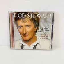Rod Stewart It Had to Be You: The Great American Songbook CD + Insert 2002