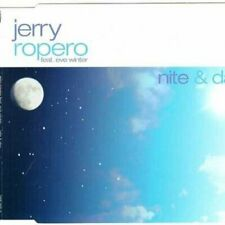 Jerry Ropero Nite & day (2002, feat. Eve Winter)  [Maxi-CD]