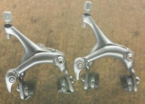 Vintage *MINT* Shimano 600 / Ultegra / BR-6403 brakes brake calipers caliper set