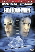Hollow Man (DVD, 2001, Special Edition Bilingual) Free Shipping In Canada