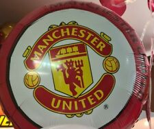 Manchester United Balloon - 18 inch - Limited Quantity Available