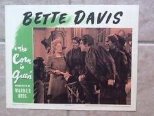 Bette Davis in The Corn is Green 1945 Warner Bros  with John Dall